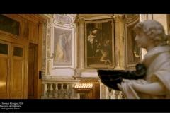 1.Pilgrims-Madonna-Cappella-Cavalletti-Basilica-di-SantAgostino-Rome
