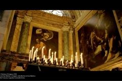 2.Contarelli-Chapel-San-Luigi-dei-francesi-Rome
