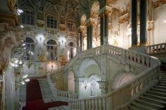 The Jordan (Main) Staircase