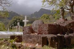 Paul-Gauguin-Grave