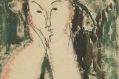 Modigliani_Portrait-of-Beatrice-Hastings-1915